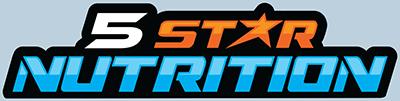 5 Star Nutrition
