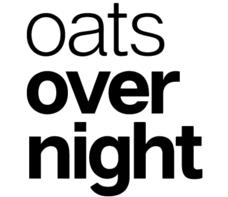 Oats Overnight